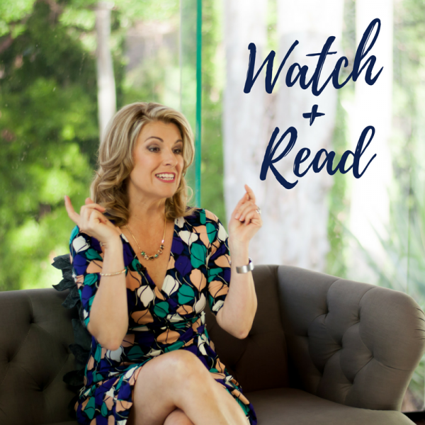 Watch + Read