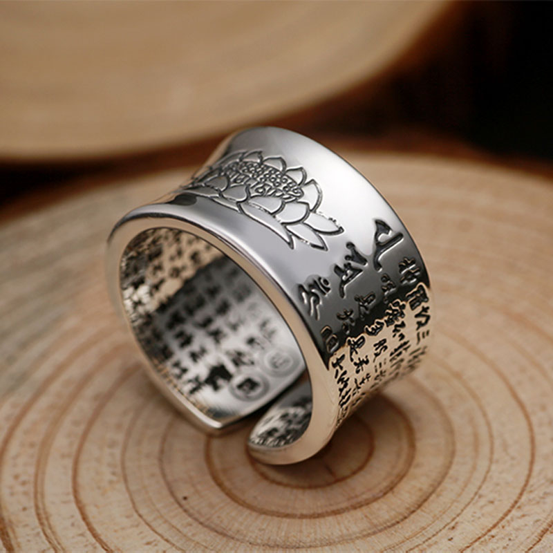 Heart-Sutra-ring